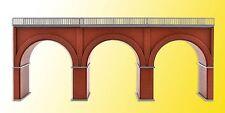 Vollmer HO 42513 Backstein-Viadukt Bausatz Neuware