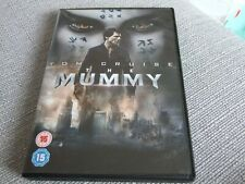 The Mummy [ DVD] 2017  Tom Cruise