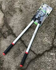 Darlac DP621 Heavy Duty Compound Action Anvil Loppers - Tree Pruner - 45mm Max