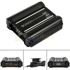 Orion XTR500.4 2000 Watts Max Class A B Stereo 4 Channel Amplifier Car Audio Amp