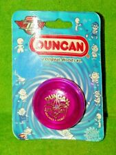 New in Package DUNCAN YO-YO 2004 Pink Imperial 75th Anniversary Edition