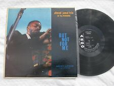 AHMAD JAMAL~BUT NOT FOR ME at the Persing~ARGO 628,DG, Mono (VG++)