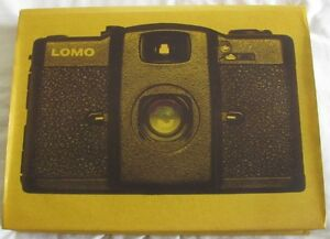 Lomo The Greatest Camera of All Time, Lomography 2009