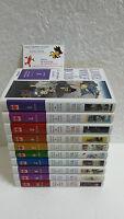 Lot manga Lone Wolf & Cub Tome 1 à 10 Koike Kojima Seinen Panini Rare And TBE VF