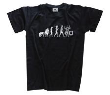 PLATA Edition electricistas Negro de elektroniker Evolution Camiseta S-xxxl