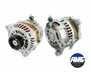 New Alternator for Mitsubishi 110 Amp Mazda Cx-9, Mazda 6, 07-15