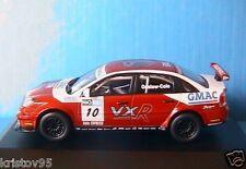VAUXHALL VECTRA VXR #10 2008 BTCC TON OSLOW COLE OXFORD VECT003 1/43 VX RACING