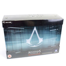 ASSASSIN'S CREED REVELATIONS animius EDITION PER PC DVD-ROM, SIGILLATO, NUOVO CON SCATOLA