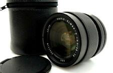 LEITZ Leica Vario Elmar R f3, 5 35-70 mm R mount 3347716 e60 jr127