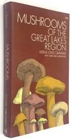 Mushrooms of the Great Lakes Region Verne O. Graham Botany Identification Wild