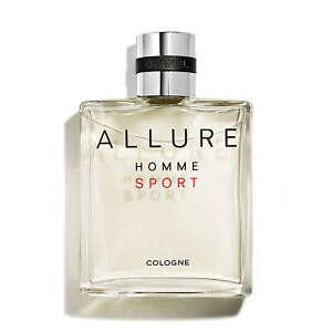 CHANEL ALLURE HOMME SPORT Cologne Spray, 150ML 5OZ NIB LIMITED ED.+GIFT