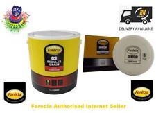 Farecla G3 Rubbing Compound Regular Cutting Paste 3kg, Free GMC606 Compound Head