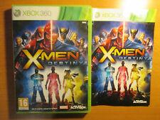 X-Men Destiny - Jeu XBOX 360 - Complet