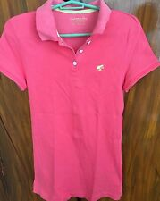 GIORDANO Polo Shirt - ORANGE/PEACH(S)