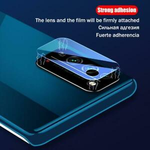 Camera Len Screen Protector For Honor 9 Lite 20S 30S Play 4 50 SE Tempered Glass