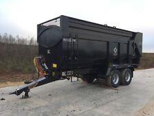 Lade-& Silierwagen für Landtechnik & Traktoren