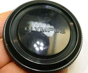Olympus Japan camera Body Cover Dust Cap genuine OEM OM-1 OM-2n