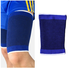 Thigh Support / Thigh Elastic Neoprene Protection Support Strain Running Injury