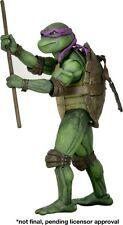 NECA--Teenage Mutant Ninja Turtles -1/4 Scale Action Figure