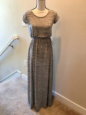 Long Maxi Dress Medium