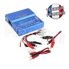 iMAX B6 AC B6AC Lipo NiMH 3S RC Adaptateur numérique Chargeur Lipo Batterie NiMh
