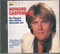 Howard Carpendale Du fängst den Wind niemals ein (1974, EMI-Imperial) [CD]