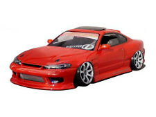 D-Like 1/10 Scale RC Drift Car Nissan Silvia S15 198mm Body DL099 Drift JDM Body