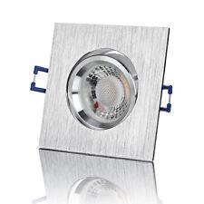 LED Einbaustrahler 230V 5W Einbau-Spot Deckenleuchte Einbauleuchte - lambado®