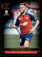 2019-20 Chronicles Soccer Panini Base #365 Roberto Torres - CA Osasuna