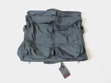 Tumi Garment Bag Suit Bag Luggage Suit Carrier Bi Fold Clothing Holder Travel