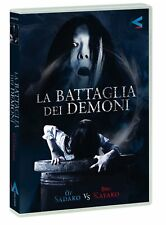 Dvd La Battaglia dei Demoni - Horror  ......NUOVO