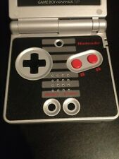 Gameboy Advance Sp Classic Nes Edition - AG-001 Good Condition With USB Charger.