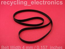Thorens TD-158 Turntable Drive Belt for Fits Record Player