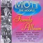 Mott The Hoople Family Album CD NEW British Lions/The Rats/Mick Ralphs/Silence..