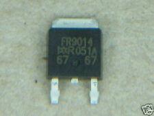 20pcs  IRFR9014 P-CH Single-Gate MOSFET 60V 5.1 Amp