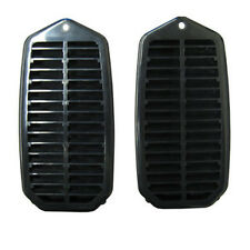 1970-72 Chevy/GM Door Jamb Vent Grille Pair NEW Chevelle GTO Monte Carlo Cutlass