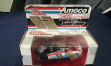 2000 Amoco Stock Car # 93 Dave Blaney Die Cast Replica Car