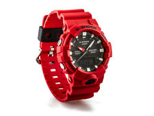 CASIO G-Shock GA-800-4AER Herrenuhr