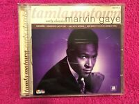 MARVIN GAYE CD EARLY CLASSICS