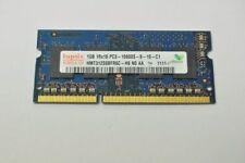 Ram Hynix da 1GB 1RX16 PC3-10600S-9-10-C1 HMT312S6BFR6C DDR3 Laptop/Mac-MINI