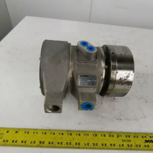 MMK ZKP 150/50-17-33 2.94MPa 41.5KN 6300RPM Hydraulic Spindle Actuator