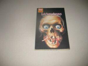 Vampir Horror TB Nr. 20: Leichenschmaus (R. Chetwynd Hayes)