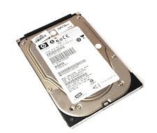 "Hp Inventer 147GB Disque Hdd SAS 3GB/S 15000 RPM 417801-001, MBA3147RC, 3.5 """