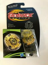 Beyblade Legends BB-99 Hades Kerbecs BD145DS Spin Top Hasbro Brand New