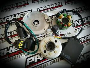 Pit Bike YX140 Race Adjustable Flywheel Kit