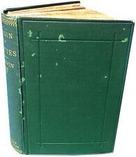 1897 CHARLES DARWIN - Origin of Species