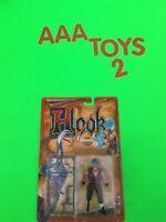 Hook Bill Jukes RARE Figure MOC Mattel 1991