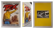Tex gigante, Texone, Albo Speciale 6, La grande rapina, disegni di José Ortiz