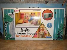 1962 REPRODUCTION BARBIE DREAM HOUSE *NEW*
