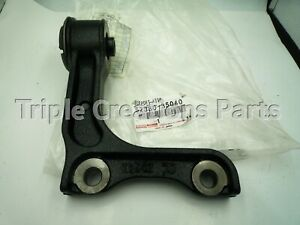 5238035040 GENUINE Toyota SUPPORT, FRONT DIFFERENTIAL, NO.2 52380-35040 OEM